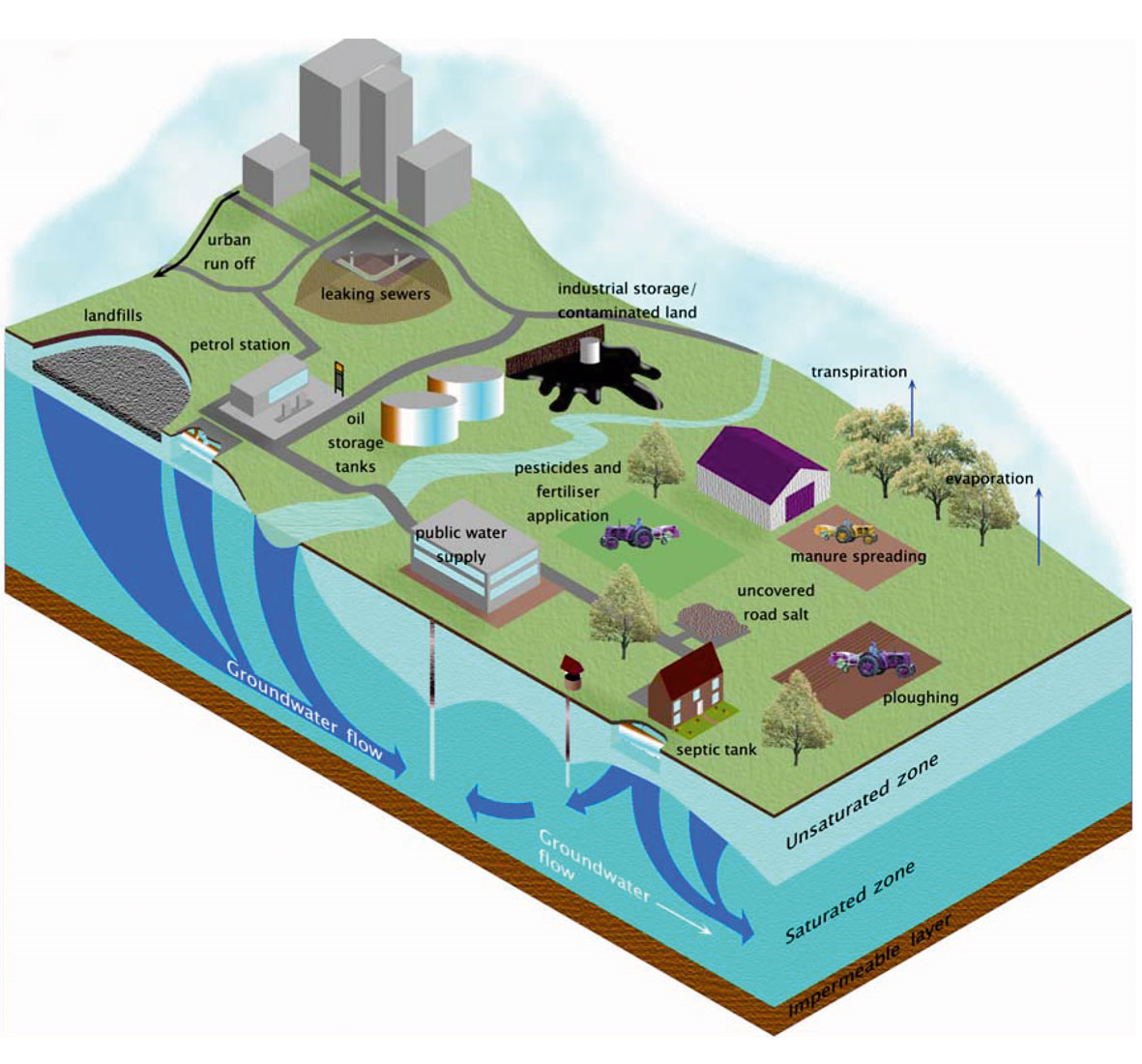 Environment In Malaysia Essay