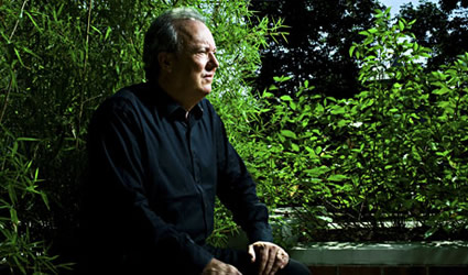 architettura sostenibile,  William McDonough,  William McDonough cradle to cradle,  William McDonough dalla culla alla culla, design sostenibile, progettazione sostenibile.