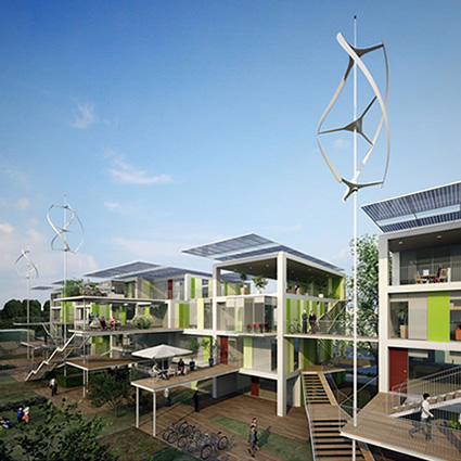 Architettura sostenibile in italia ecco l avanguardia e for Costruisci una casa per 100k