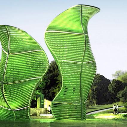Architettura sostenibile: il bios design collective, quando il design