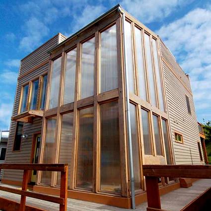 Pin at casa progetti di bravacasa on pinterest for Case architettura