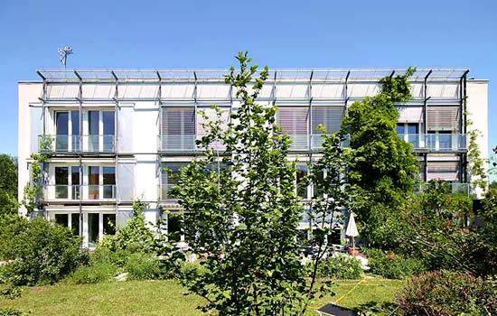 La casa passiva significato di casa passiva for Disegni per la casa rispettosi dell ambiente