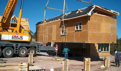 Una casa prefabbricata non sempre la risposta ad una for Costo case prefabbricate