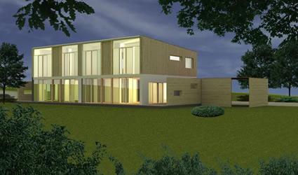 Casa sostenibile i costi di una casa non sostenibile nuove prospettive per una svolta verso un - Costi di costruzione di una casa ...