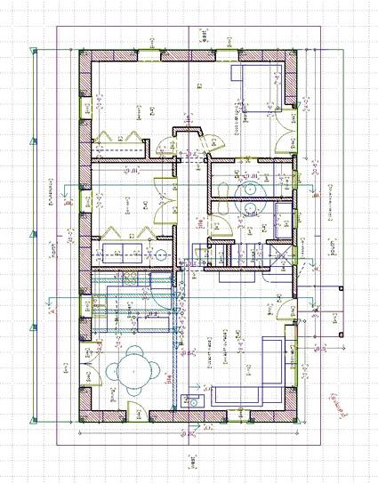 Case in paglia progettare una casa in paglia comoda for Progetti di casa moderna
