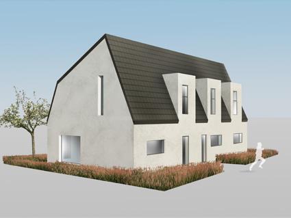 Svezia nord style le case prefabbricate sostenibili di for Case architettura moderna