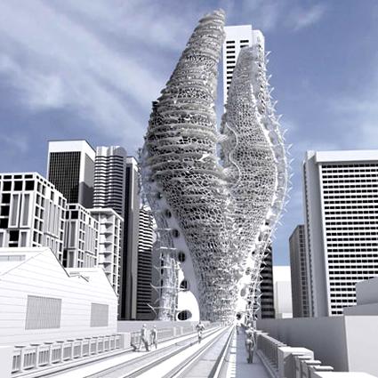 Dystopian farm un grattacielo di felci e azienda agricola for Alloggi per studenti new york