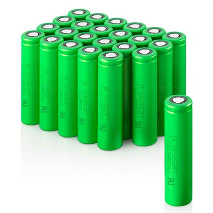 Perfluoropolietere. Il futuro delle batterie