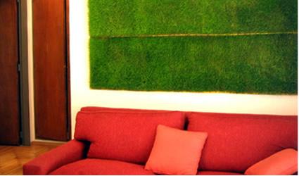 verde verticale, ustatic verde verticale, muro verde, erba verticale, giardino verticale, depurazione aria con verde, ustatic tecnologia sostenibile, innovazione sostenibile, ustatic innovazione sostenibile