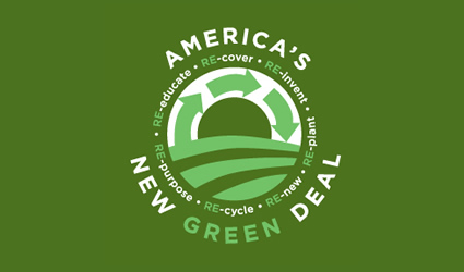 green new deal obama, obama green new deal, green new deal, economia verde, industria verde
