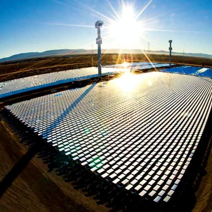 desertec, desertec sahara, desertec concentrazione solare sahara, desertec concentazione solare csp, desertec energia solare dal deserto, desertec energia solare sahara