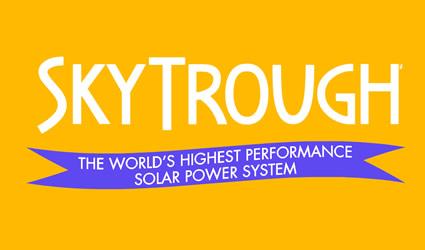 concentratore solare, concentratori solari, solare termico, skyfuel, skyfuel solare termico, skyfuel concentratori solari, concentratori solari skuyfuel, tecnologia solare skyfuel