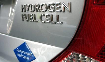 Idrogeno unica e reale soluzione energetica cos spiega for Caldaie domestiche a idrogeno
