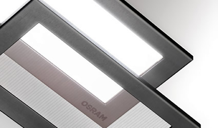 oled_osram_illuminazione_Organic_Light_Emitting_Diode_opal_efficienza_luminosa_commercio