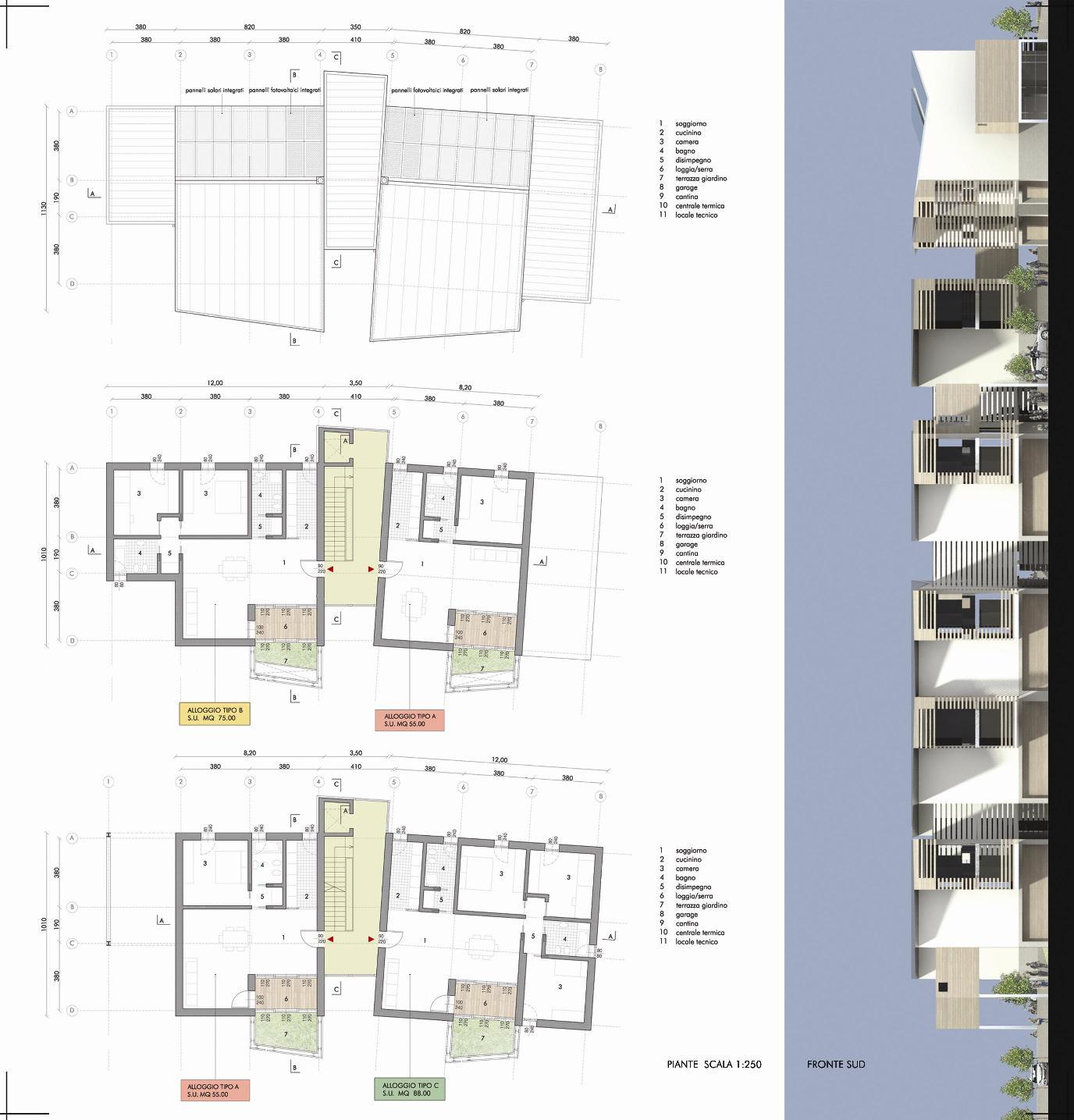 Slideshow architettura immagini for Architettura vernacolare