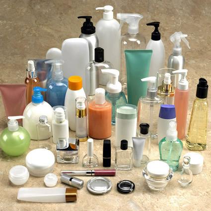 profumi e saponi bellezza