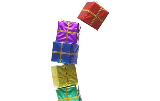 Regali con i fiocchi for Siti di regali