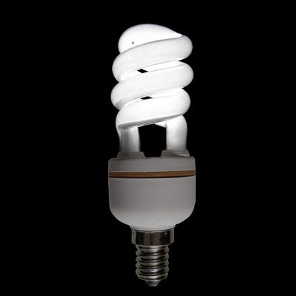 risparmiamo a casa: lampadine a basso consumo per risparmiare energia elettrica