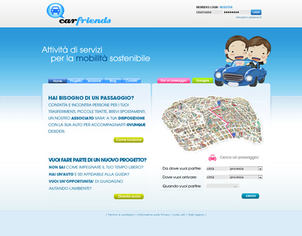 carfriends, car sharing, car sharing carfriends