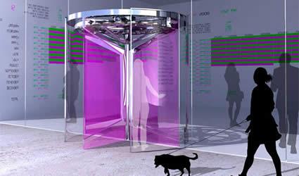 fluxxlab_revolution_door_energia_cientica_uomo_umana_elettricita_1