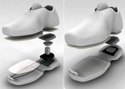 pioneer_scarpe_convertire_energia_cinetica_elettrica_1