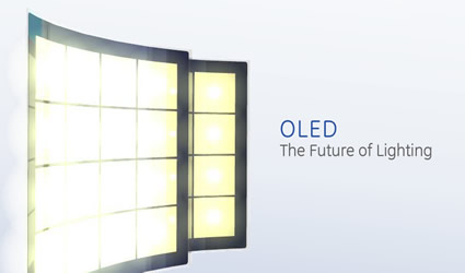 oled_organic light emitting diode_oled_illuminazione_oled_ge_general_electric_organic light emitting diode_efficienza_illuminazione_efficiente_2