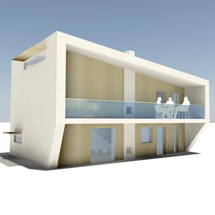 Svezia nord style le case prefabbricate sostenibili di for Architettura case