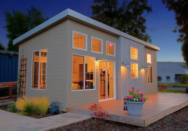 Case prefabbricate fai da te risparmiare tempo e denaro for Come risparmiare e risparmiare per una casa