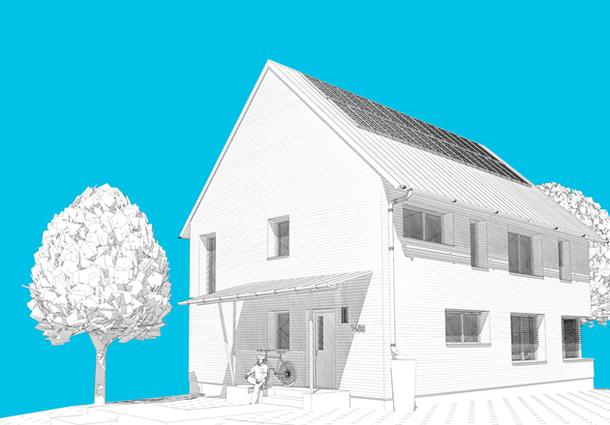 casa passiva, case passive, tecnologia casa passiva