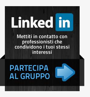 Partecipa al gruppo di Genitron su LinkedIN