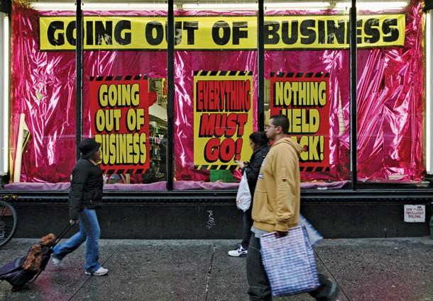 green economy, crisi economica, crisi aziende, crisi economia