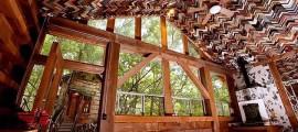 case materiale riciclato, materiale riciclato edilizia, edilizia materiali riciclati, case eco chic