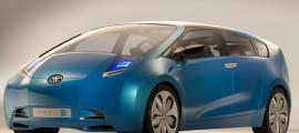 ford toyota auto ibride, auto ibride, auto elettriche ford, toyota auto ibrida