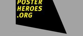 posterheroes, concorso posterheroes