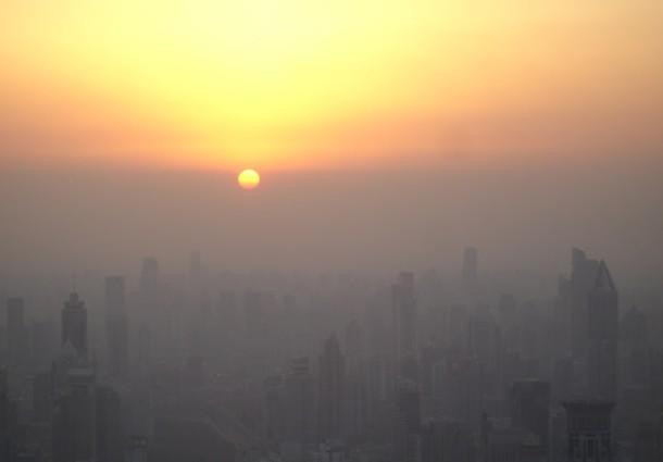 inquinamento indoor, cambiamenti climatici