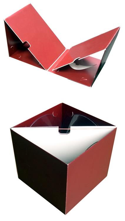 ecodesign, ecodesign cube