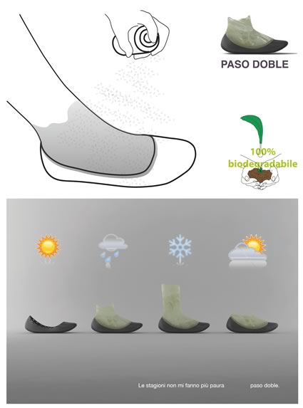 paso doble, ecodesign, ecodesign paso doble