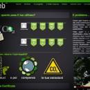 co2web, co2web ecofriends, ecofriends, rete clima, rete clima ecofriends, rete clima co2web