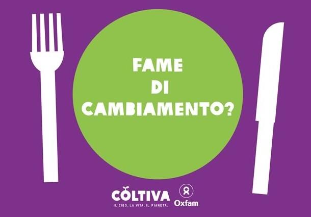 Oxfam Italia progetto Coltiva, progetto Coltiva, progetto Coltiva Oxfam Italia, Oxfam Italia
