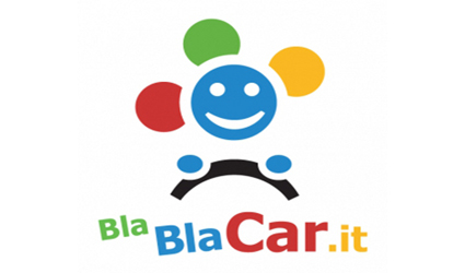 blablacar.it, postoinauto.it,