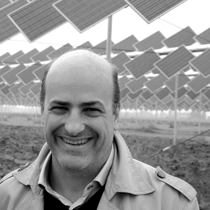 agrovoltaico, R.E.M., revolution energy maker, Roberto Angoli