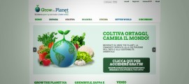 grow the planet, grow the planet social network, grow the planet social orto, orto grow the planet
