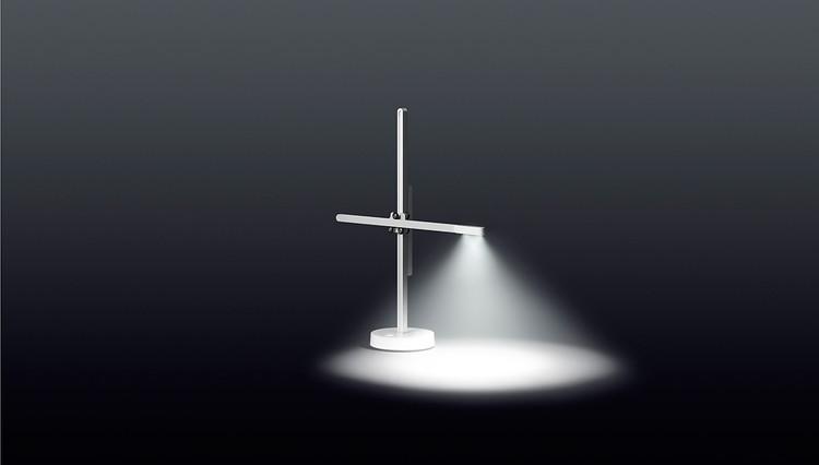 LED, illumination LED, Jake Dyson