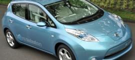 auto elettrica, ansia da ricarica