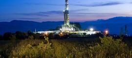 basilicata petrolio
