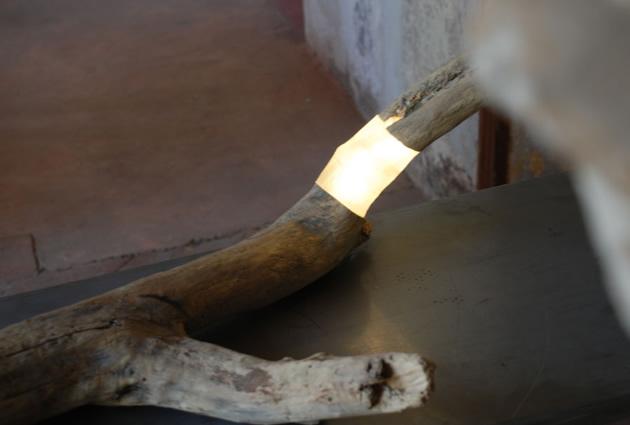 marco stefanelli, marco stefanelli lampade