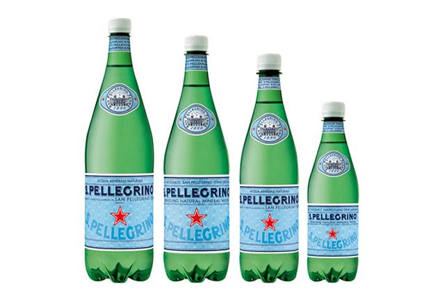 pet, bottiglie pet, pet san pellegrino