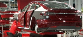 tesla motors, tesla model s, tesla rischi
