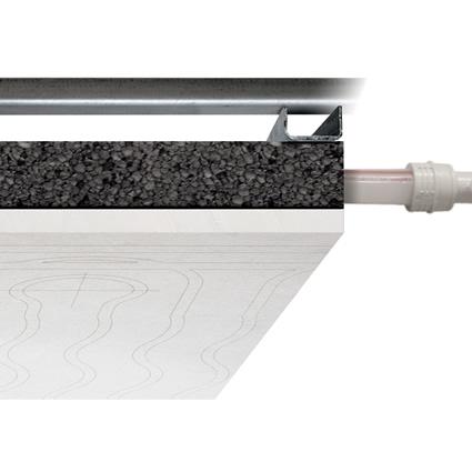 Eurotherm, impianti di riscaldamento e raffrescamento radiante a pavimento - parete - soffitto