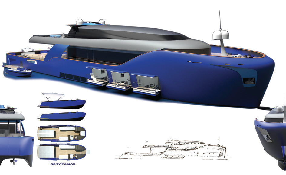 Genova marine design research and education verso la for Laurea magistrale design